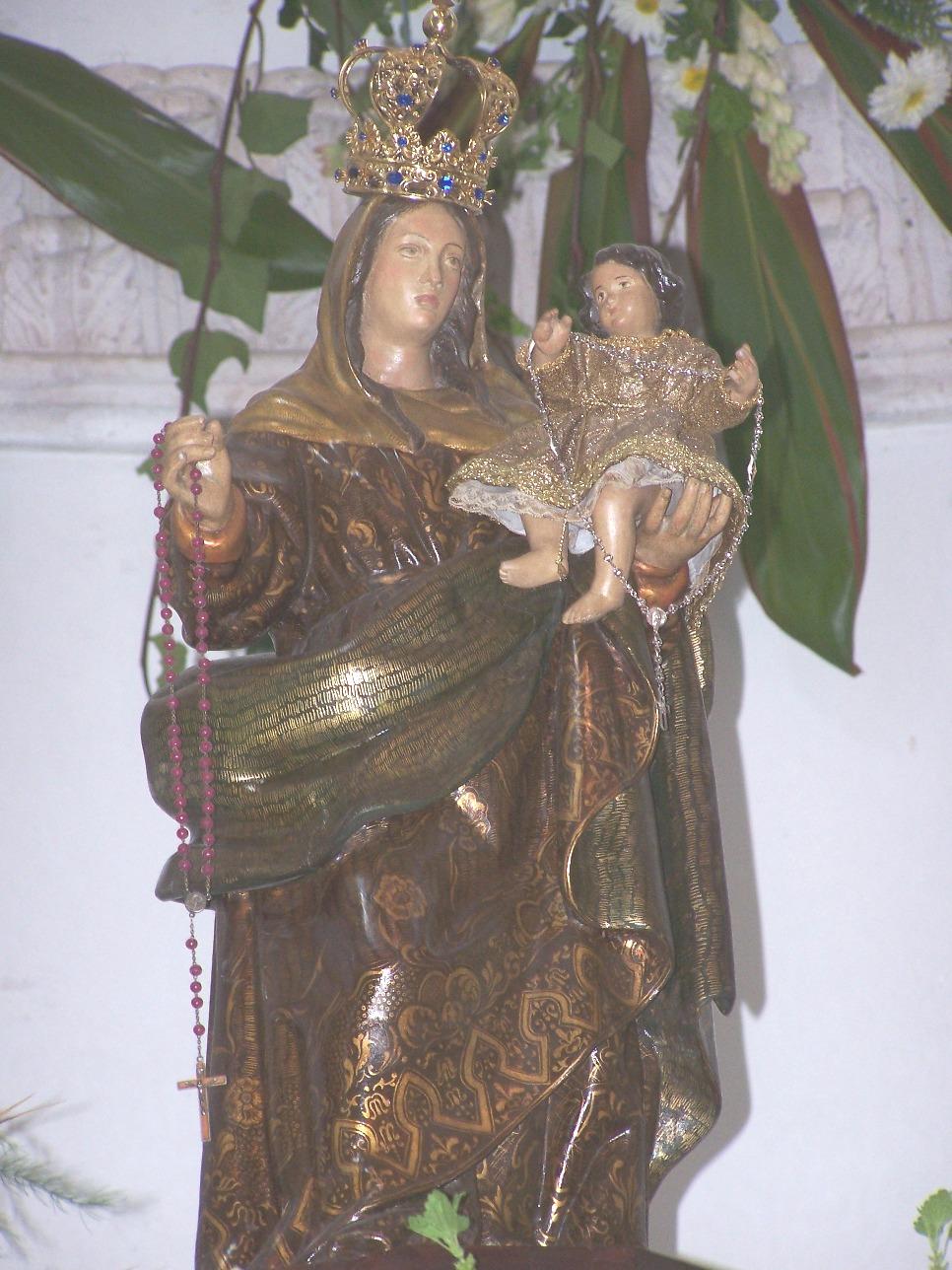 Nuestra Señora del Rosario La Marinera