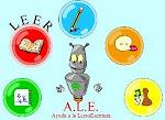 A.L.E. Ayuda a la LectoEscritura
