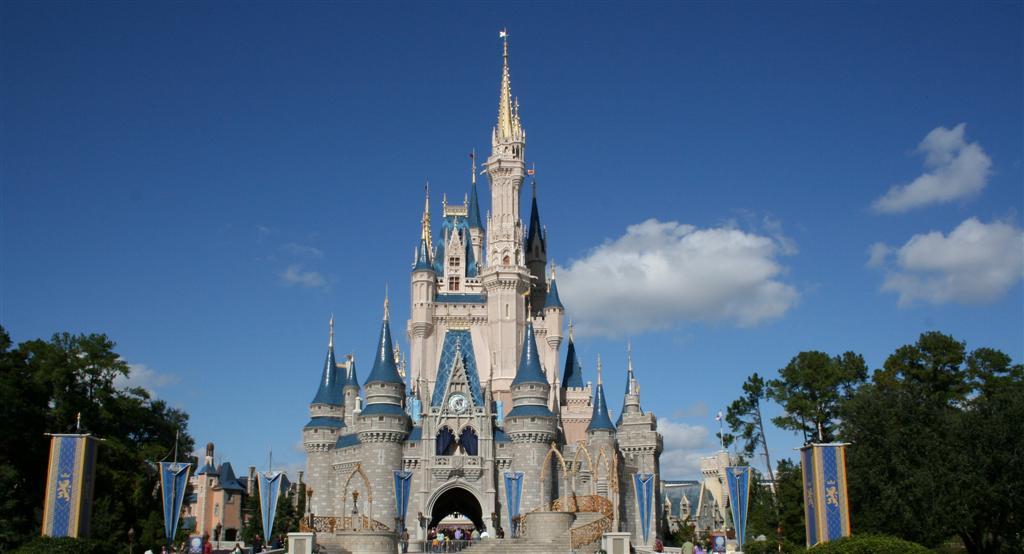 magic kingdom logo. magic kingdom castle cake.