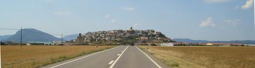 Near Huesca, Spain