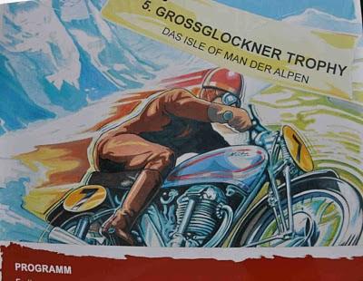 Grossglockner Trophy