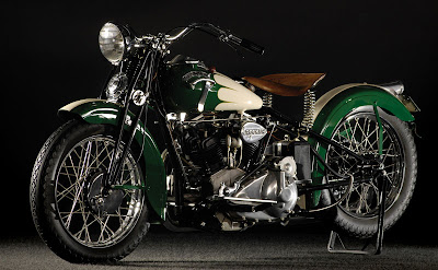 1941, Crocker Big Tank