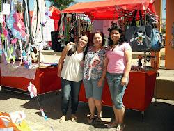 Polly, Lane e Néia