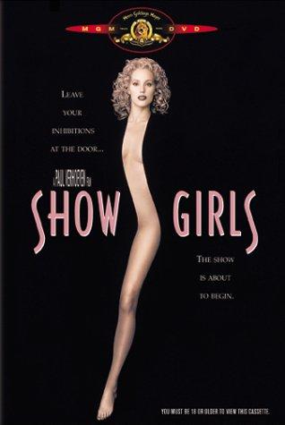 kylie minogue showgirl dvd. SHOWGIRLS