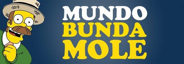 Mundo Bunda-Mole