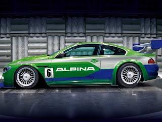 Alpina  Racing