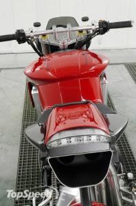 HONDA VFR 800-LAZARETH