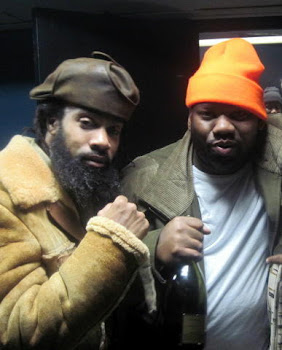 Raekwon & Fresh Dre