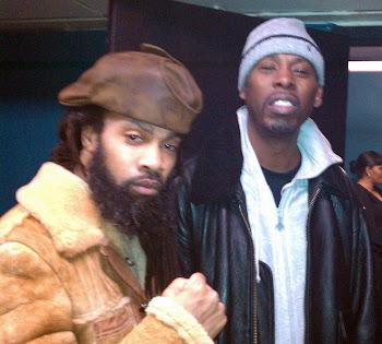 GZA & Fresh Dre