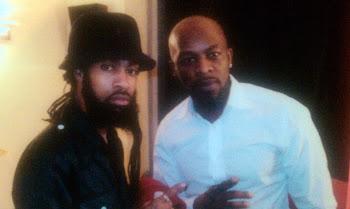 Joe & Fresh Dre.......
