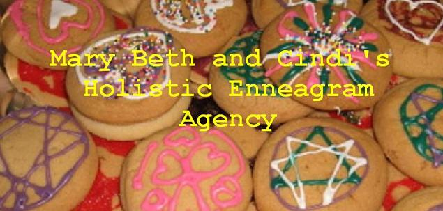 Cindi and Mary Beth's Holistic Enneagram Agency