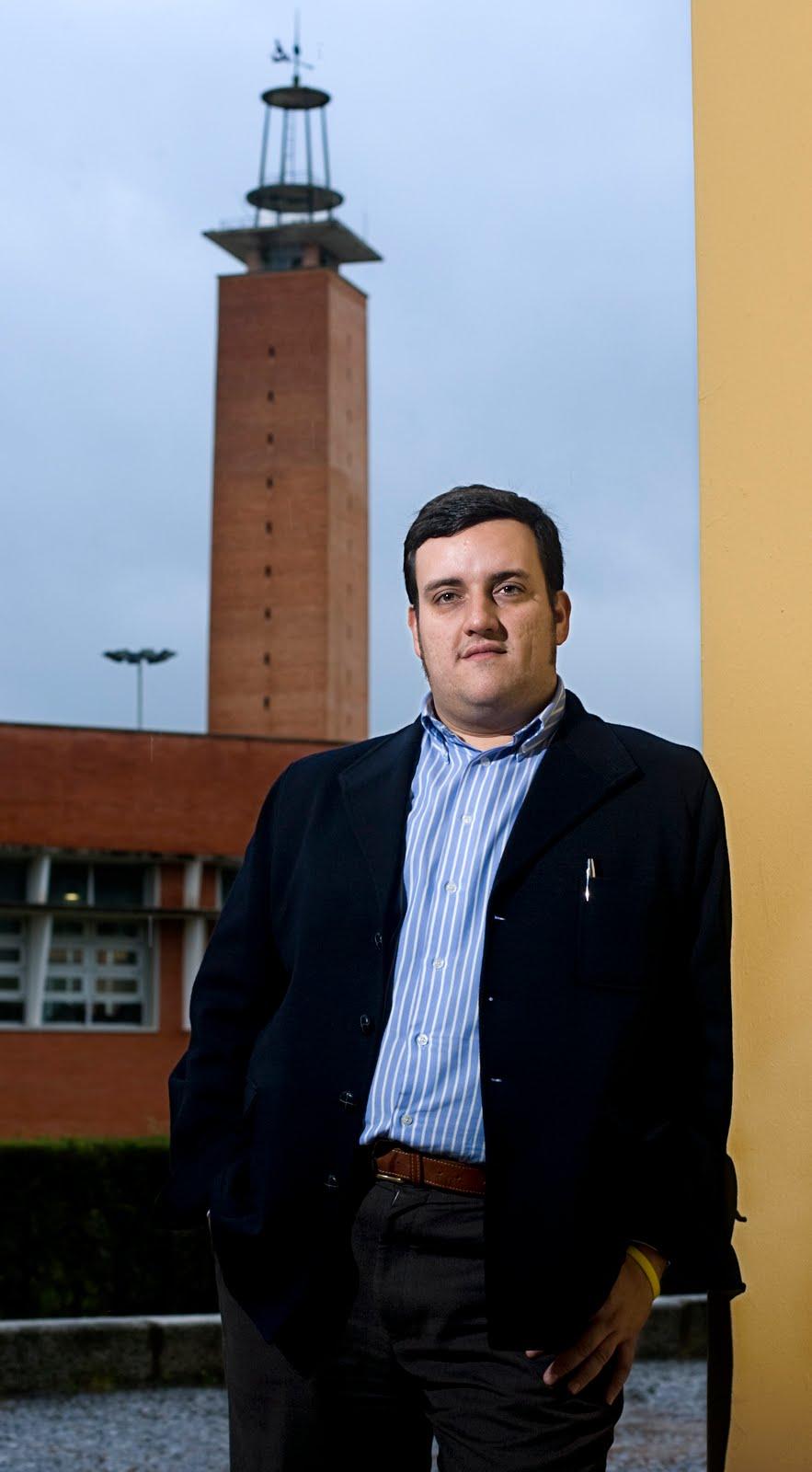 Juan Diego Mata Chacón