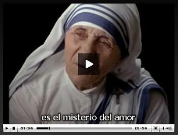 EL LEGADO DE LA MADRE TERESA