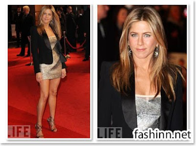 2012 | ' Haftanın Şıkı: Jennifer Aniston' modelleri örnekleri