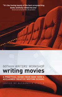 gotham writers workshop reviews