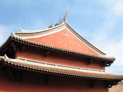 台南一級古蹟 祀典武廟