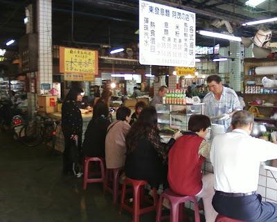 台南北區古蹟導覽