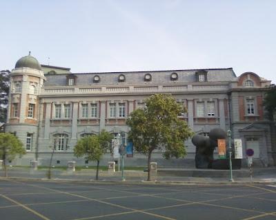 台南古蹟介紹 台灣文學博物館