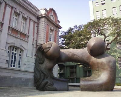 台南古蹟巡禮