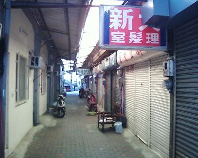 台南旅遊住宿