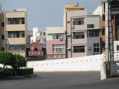 山川台大人廟