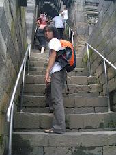 Berjalan