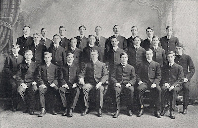 colby college fraternity