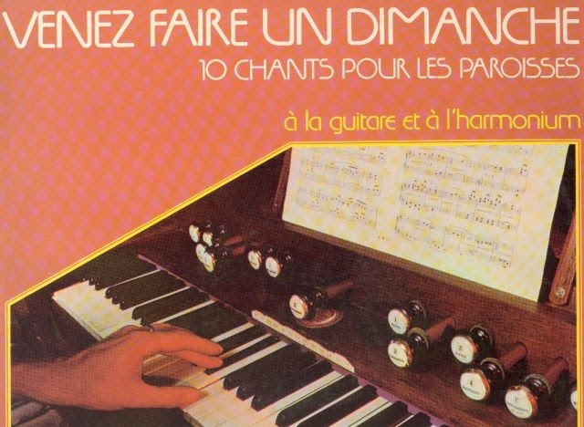 harmoniums en p ril venez faire un dimanche disque 33 tours. Black Bedroom Furniture Sets. Home Design Ideas