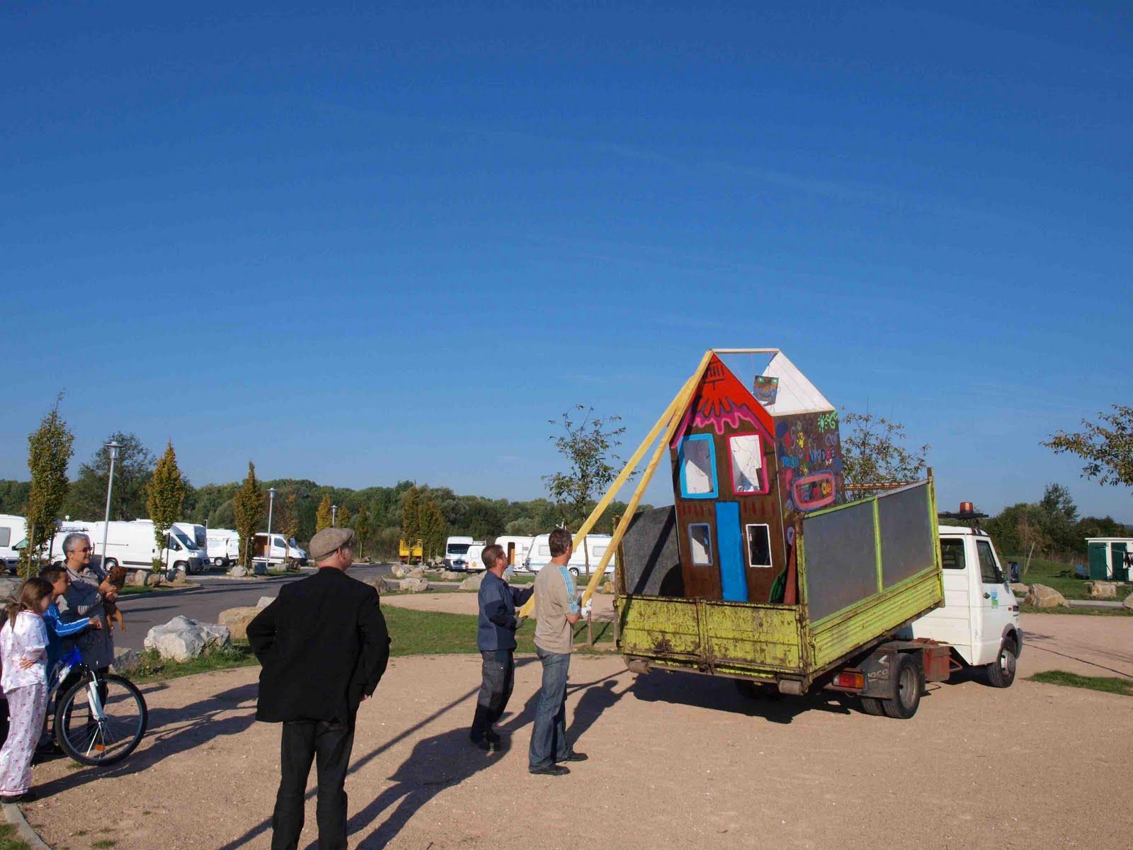 Le blog des classes du hamelet la maison mobile bouge - La maison mobel ...