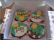 4 biji Cupcakes (RM10)