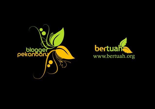 Design Kaos Blogger Bertuah, Limited Editions