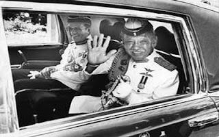 Sultan Johor Wafat, Melayu Riau Berduka