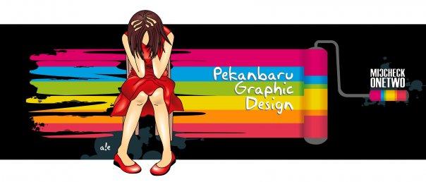 Pekanbaru Graphic Design on Facebook