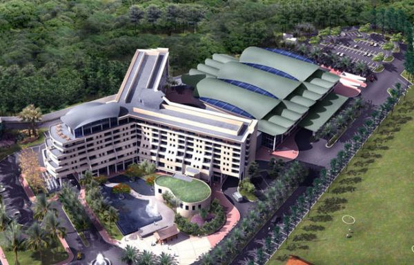 Labersa+Hotel+%26+Convention+Center+Pekanbaru