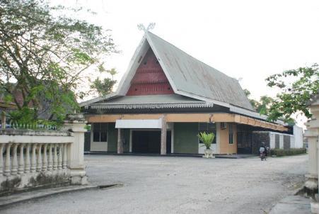 Gedung Olah Seni
