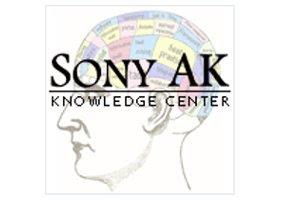 Sony versus Sony