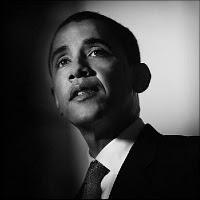 Obama Selingkuh dengan Vea Baker