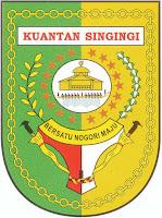 Logo Kuansing,Lambang Kuansing,Lambang kabupaten Kuantan Singingi