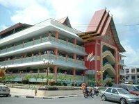 Pasar Bawah++Wisata+Belanja+Pekanbaru+Riau