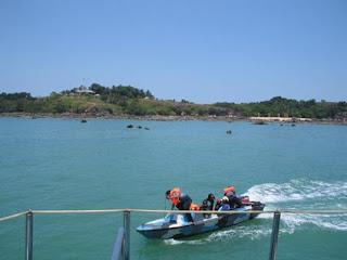 DPRD Rokan Hilir Bahas Pulau Jemur