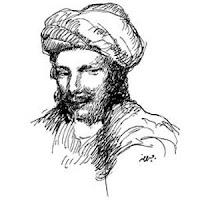 Yong Dolah, Abu Nawas Melayu