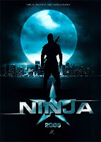 Free Download Ninja (2009)