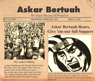 Profile Asykar TheKing, Pekanbaru Riau
