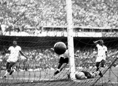 Sejarah Piala Dunia: Indonesia Negara Asia Pertama di Piala Dunia