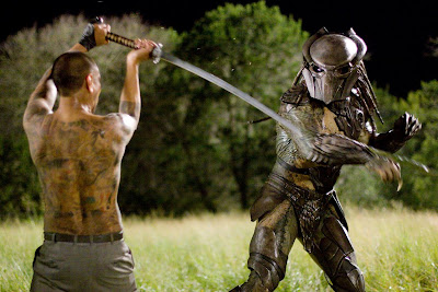 Predator Vs Samurai Sword New Sequel