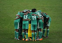 FIFA Threatens Nigeria Law