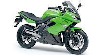 Harga Kawasaki Ninja 400R Rp67 dan spesifikasi
