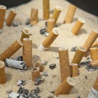 1 cm Penile Size Due to Shortened Cigarettes