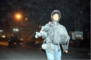 Foto Eksklusif Meletusnya Gunung Sinabung 05