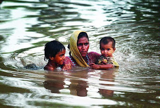 Pakistan Floods There Is No Mercy